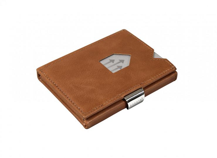 EX007,EXENTRI,エキセントリ,財布,三つ折りコンパクト財布,ミニマリスト,キャッシュレス